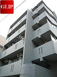 ラミアール・U[2階]の外観