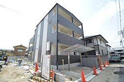 阪急京都本線 正雀駅 徒歩10分の賃貸アパート