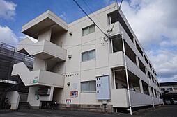 松山南ハイツ[107 号室号室]の外観