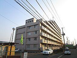 北海道札幌市北区太平一条1丁目の賃貸マンションの外観