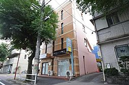 ALEGRIA PLACE徳川町(パインビル)[4階]の外観