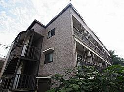 矢切屋マンション[301号室]の外観
