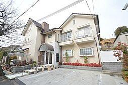 阪急千里線 関大前駅 徒歩6分の賃貸アパート
