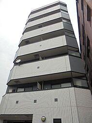Osaka Metro御堂筋線 天王寺駅 徒歩8分の賃貸マンション