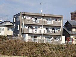 ア・ドリームKawasaki[3階]の外観