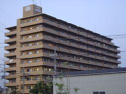 ライオンズマンション泉南樽井第二[5階]の外観