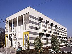 神奈川県相模原市南区西大沼5丁目の賃貸アパートの外観