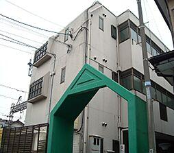 ハウスメモリアルI[1階]の外観