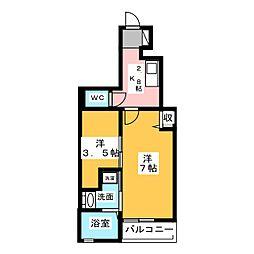 高塚駅 4.9万円