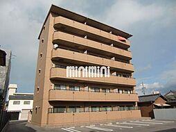 MG・名佳苑[1階]の外観