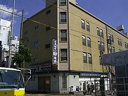 第1菊屋ビル[2階]の外観