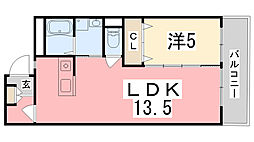 夢前川駅 5.7万円