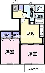 西大寺駅 4.6万円