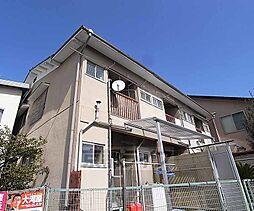 京都府京都市西京区川島尻堀町の賃貸アパートの外観