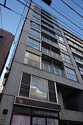 ピソアルテ[8階]の外観