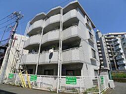 ジュネパレス新松戸第06[4階]の外観