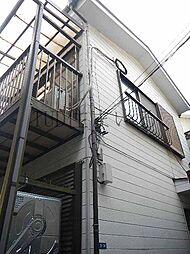 スターハイム藤[2階]の外観