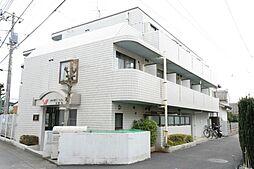 埼玉県さいたま市大宮区三橋3丁目の賃貸マンションの外観