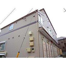 サンコート小金井本町1号館[204号室]の外観