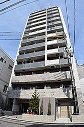 アクアプレイス天王寺II[7階]の外観