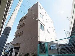 Siriusu Ayase2[4階]の外観