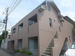 八雲ハウス[3階]の外観