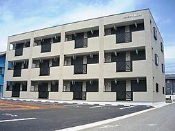 アメニティ鴨田南 2階[204号室]の外観