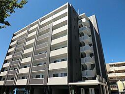 グランメールコート白銀[5階]の外観