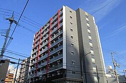 エステムプラザ神戸西IVインフィニティ[908号室]の外観