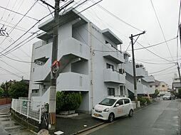 ジョイフルスワノI[3階]の外観