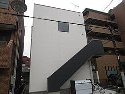 La Terre庄内通(ラテールショウナイドオリ)[2階]の外観