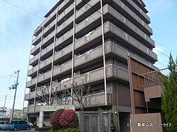 プランテーム吉田[7階]の外観