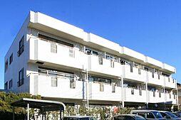志木 賃貸マンション ファブール志木1-307号室[3階]の外観