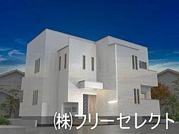 姪浜駅 4.4万円