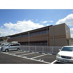 奈良県大和郡山市北西町の賃貸マンションの外観