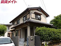 井田川駅 7.7万円