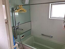 浴室暖房・乾燥機付きで雨の日のお洗濯もできます