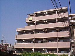 フォルテ湘南台[4階]の外観