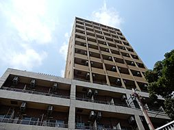 エステムコート神戸県庁前IIIフィエルテ[9階]の外観