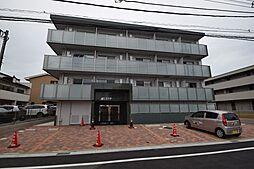 LEO四拾八番館[1階]の外観