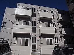 カーサガロファーノ[102号室]の外観