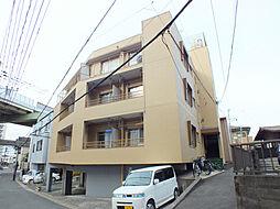 三宅ビル[2階]の外観