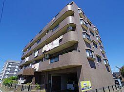 ベルグランデ[3階]の外観