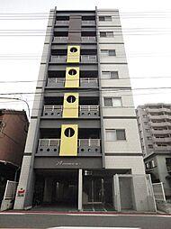 アドバンスM-1[2階]の外観