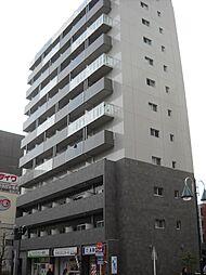ジィクシア湘北[803号室]の外観