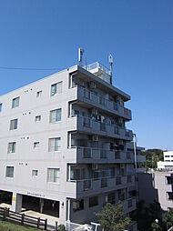 ラヴィッセたまプラーザ[2階]の外観