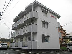 CAMASII[303号室]の外観