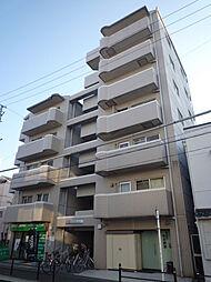 リッツ大阪[2階]の外観