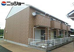 [タウンハウス] 愛知県半田市宮本町4丁目 の賃貸【/】の外観