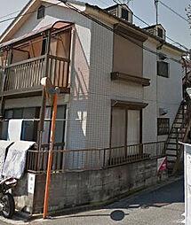 メゾンひかり[201号室]の外観